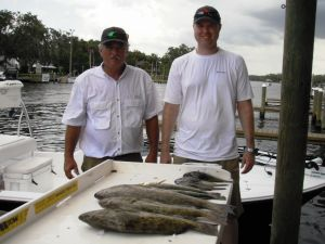 Homosassa Mixed Bag...