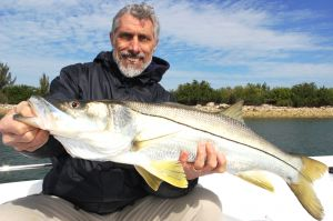 Crystal River Big Snook, Slow Trout...