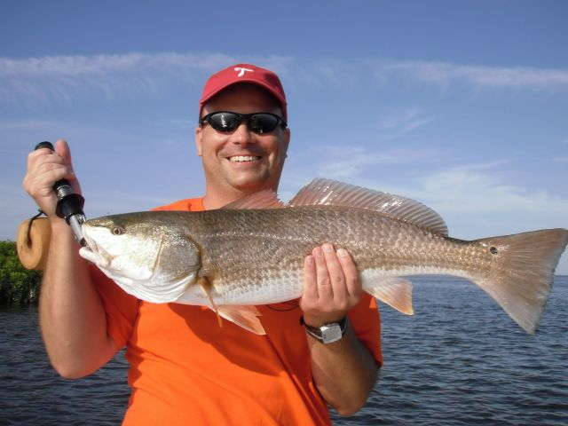 Crystal river fishing charters homosassa fishing for Crystal river fl fishing