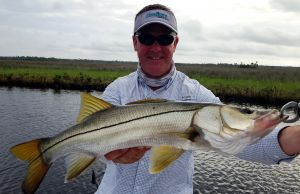 4 Days of Snook...