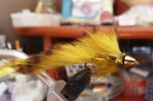 At the Vise...