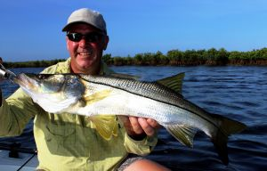 Hot Snook & Red Fish...